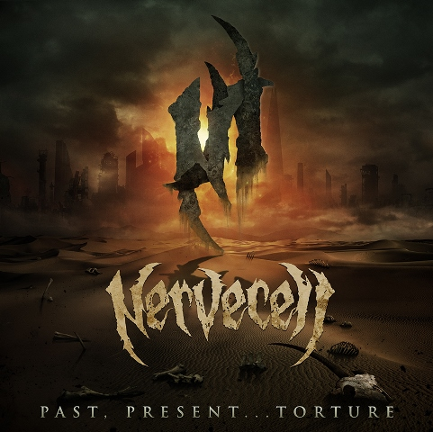 Nervecell PAST, PRESENT... TORTURE