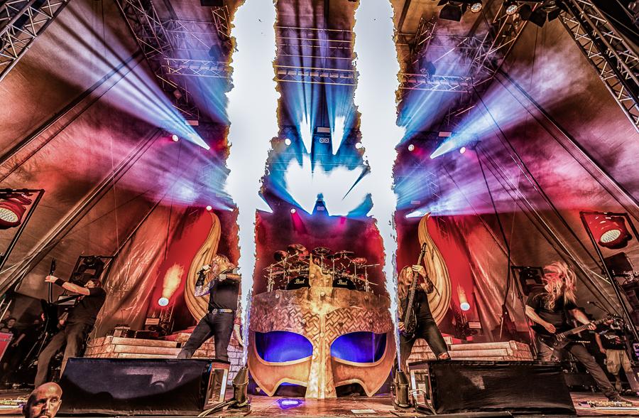 "Amon Amarth: BERSERKER-Album + weltexklusive 7"""