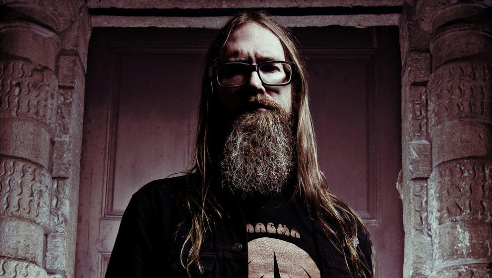 Der Neue bei At The Gates: Jonas Stålhammar
