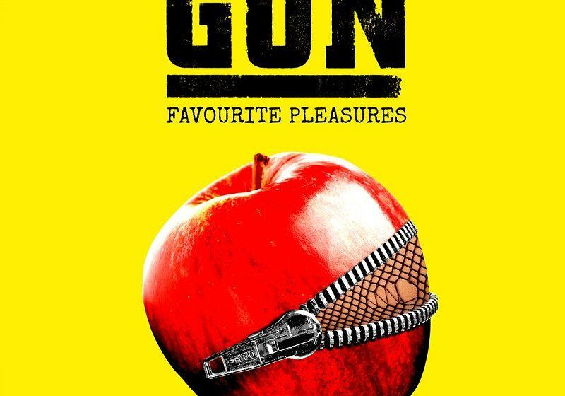Gun FAVOURITE PLEASURES