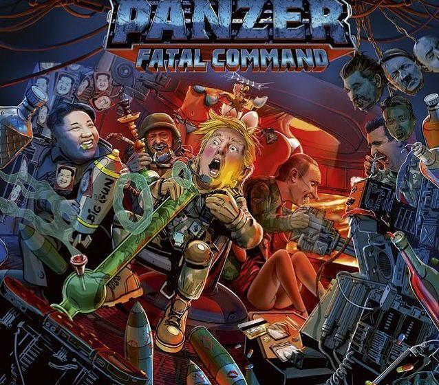 Pänzer FATAL COMMAND