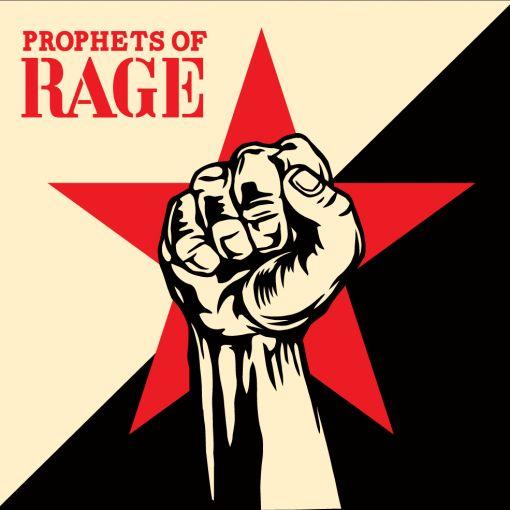 Prophets Of Rage PROPHETS OF RAGE
