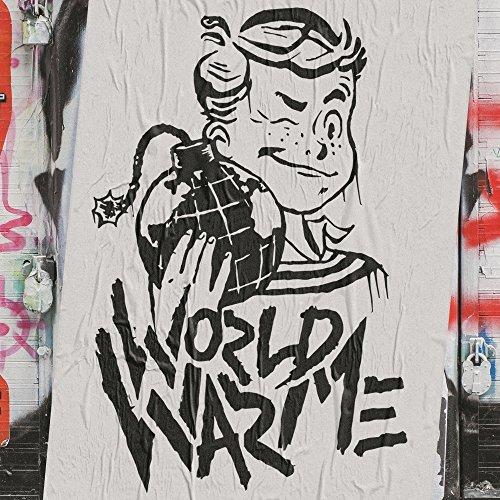 World War Me WORLD WAR ME