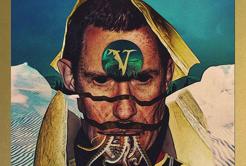 Veil Of Maya FALSE IDOL