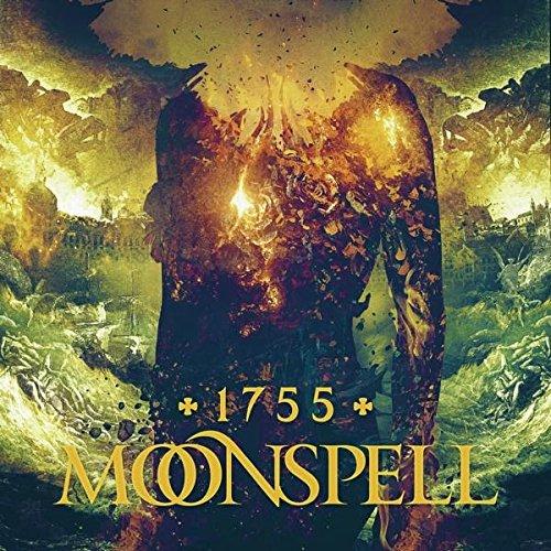 Moonspell 1755