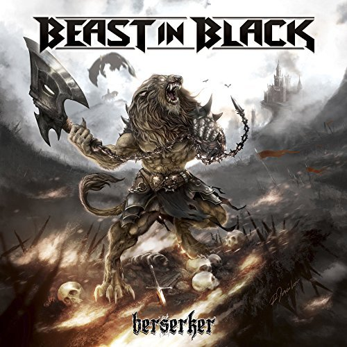 Beast In Black BERSERKER