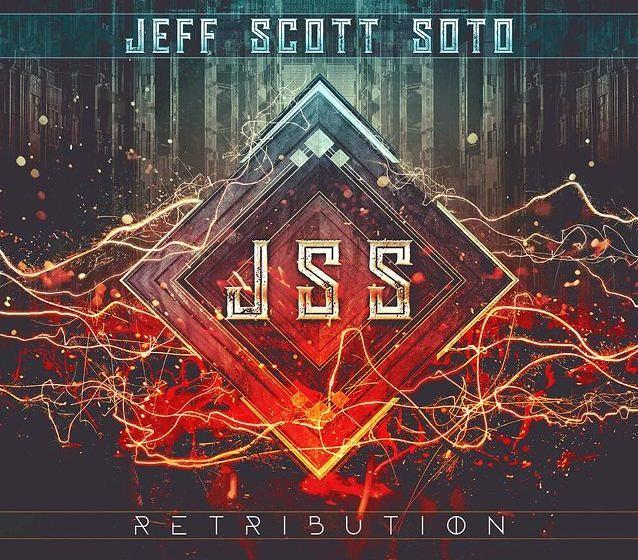 Jeff Scott Soto RETRIBUTION