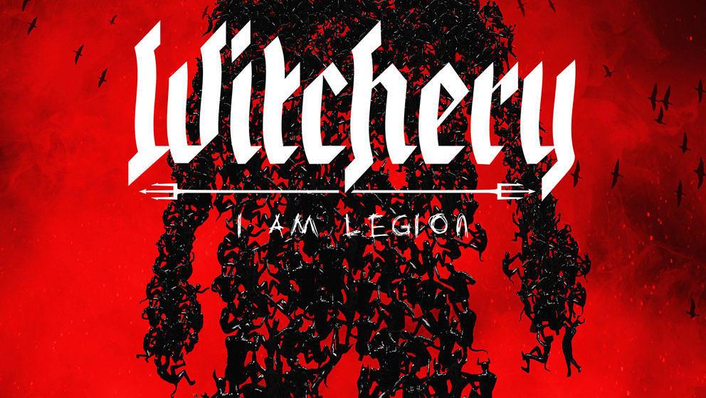Witchery I AM LEGION