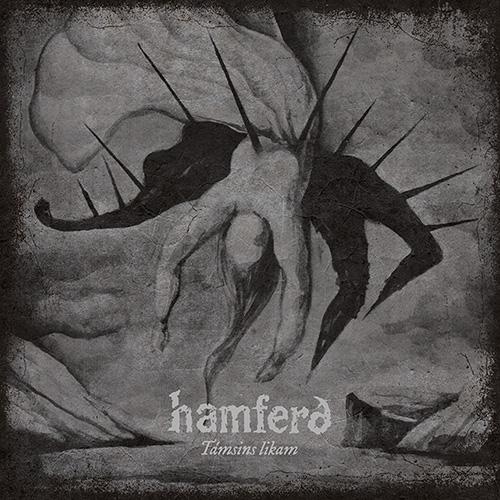 8: Hamferð TÁMSINS LIKAM