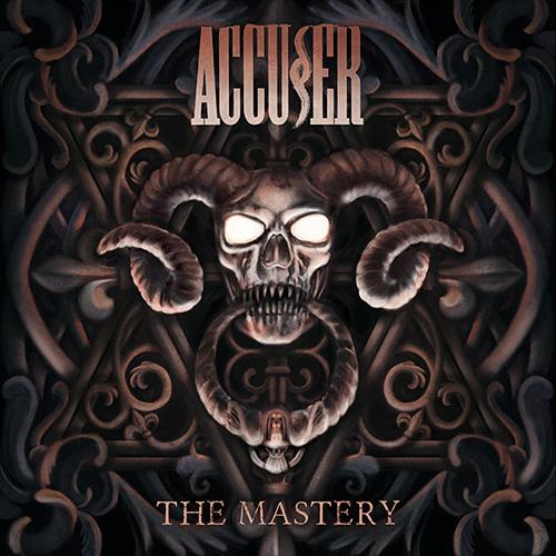 Accu§er THE MASTERY