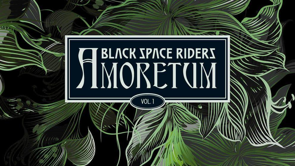 Black Space Riders AMORETUM VOL. I