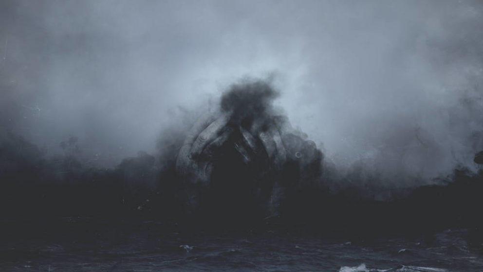 Slow V – OCEANS