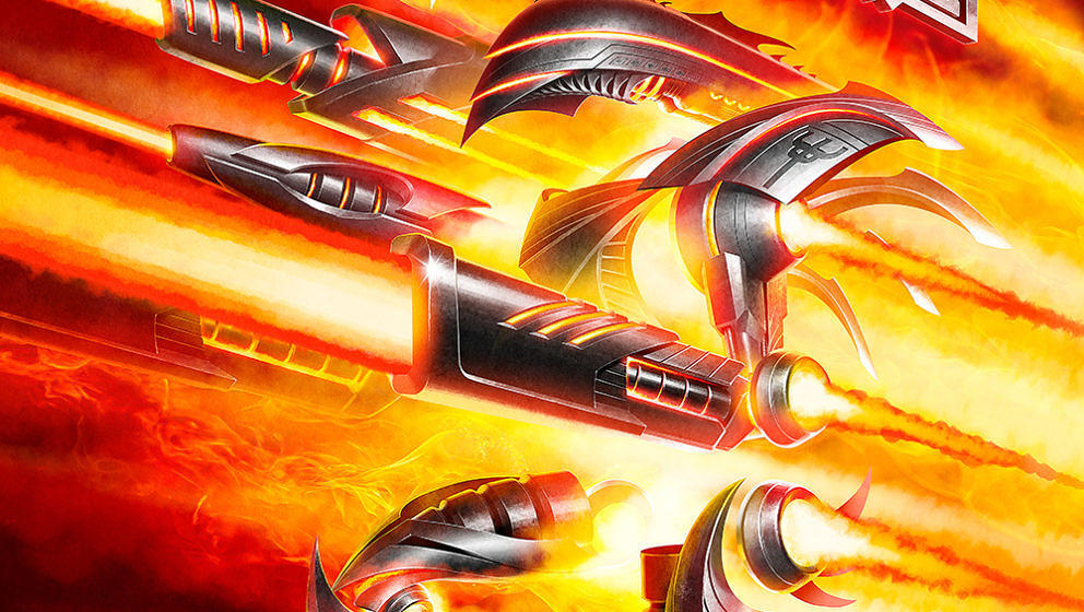 1: Judas Priest FIREPOWER
