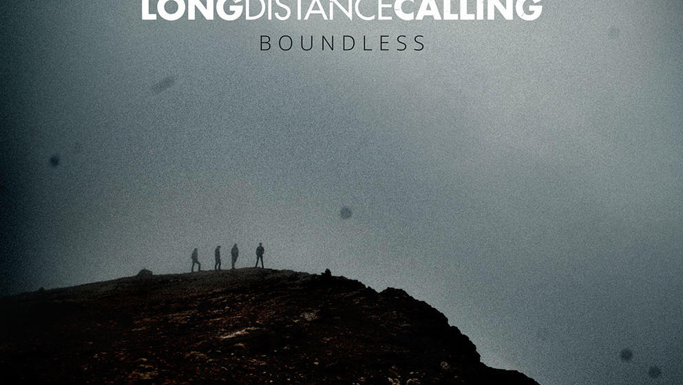 Long Distance Calling BOUNDLESS