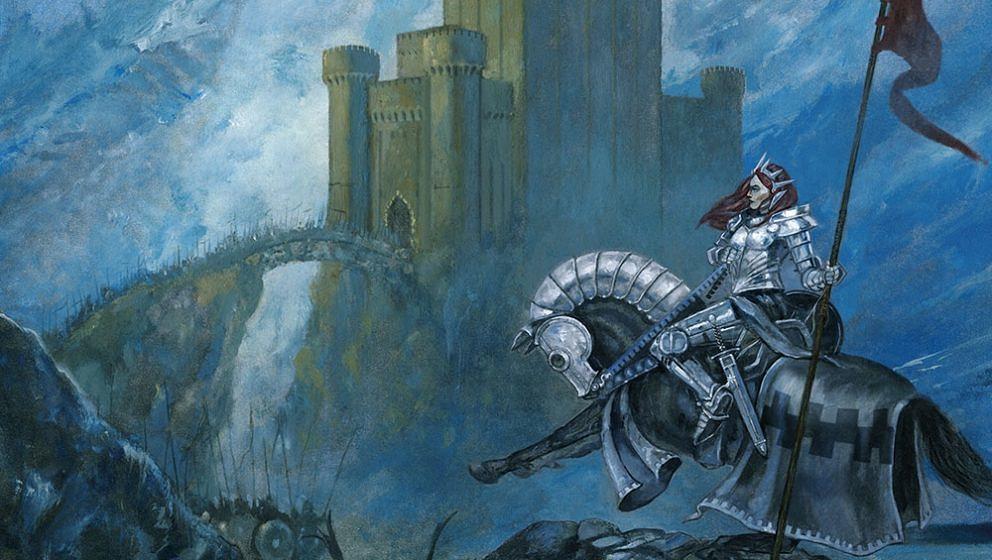 8: Visigoth CONQUEROR'S OATH