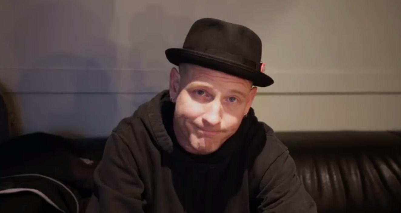 Slipknot Corey Taylor über Das Band Lazarett Die Mögliche