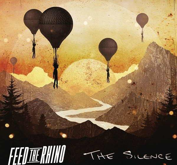Feed The Rhino THE SILENCE