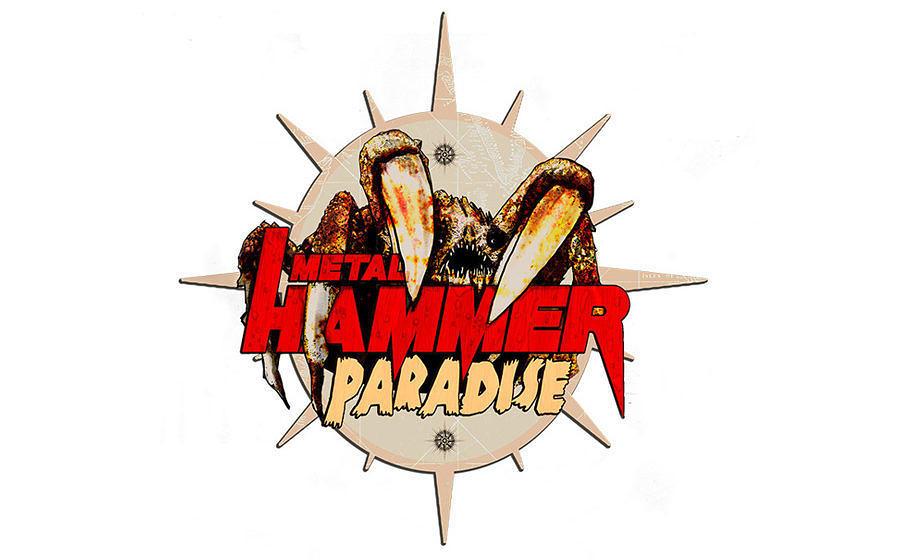 Bildergebnis für fotos vom logo der musikzeitung metal hammer