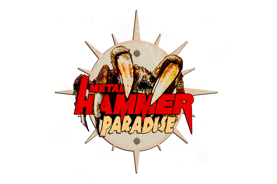 METAL HAMMER PARADISE 2019: Alle Infos zum...