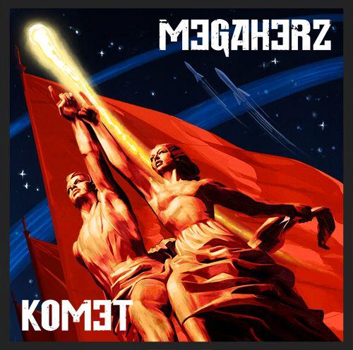 Megaherz KOMET