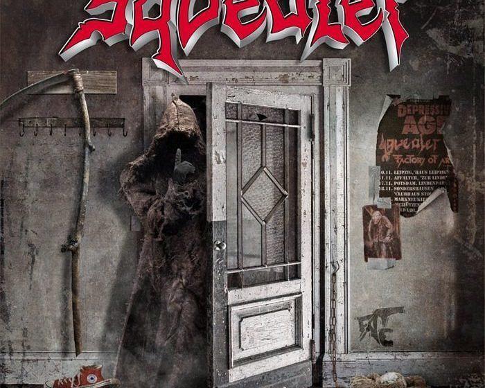 Squealer BEHIND CLOSED DOORS