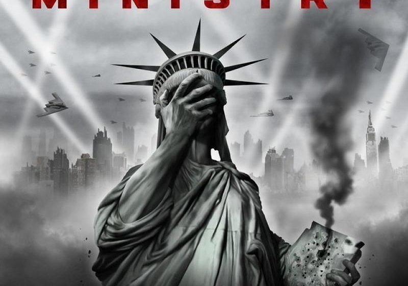 5: Ministry AMERIKKKANT