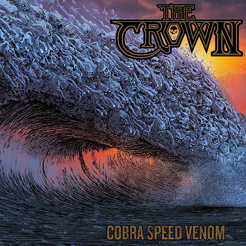 7: The Crown COBRA SPEED VENOM