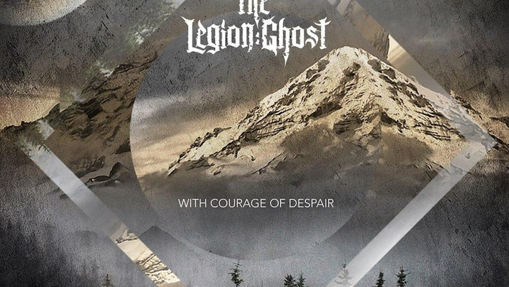 The Legion: Ghost WITH COURAGE OF DESPAIR
