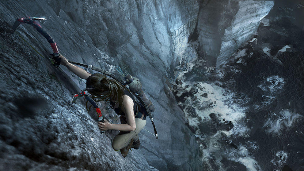 """Shadow Of The Tomb Raider"" ist eines der Spiele-Highlights 2018"