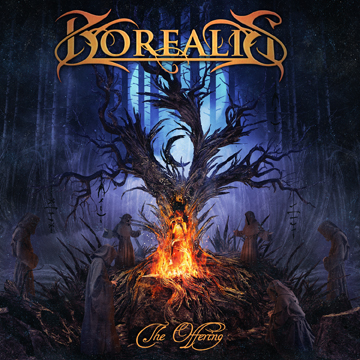 Borealis THE OFFERING