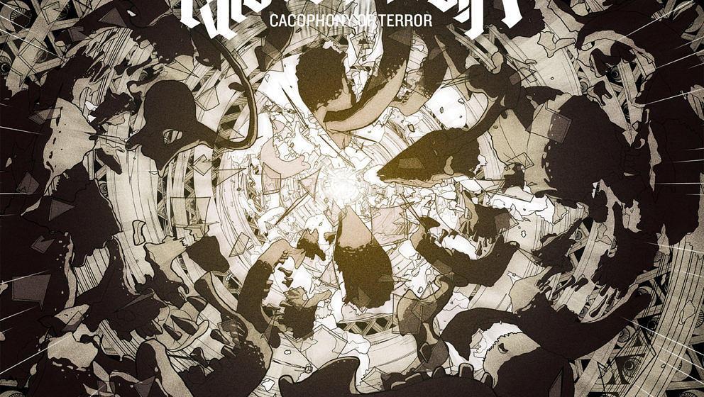 Nightmarer CACOPHONY OF TERROR