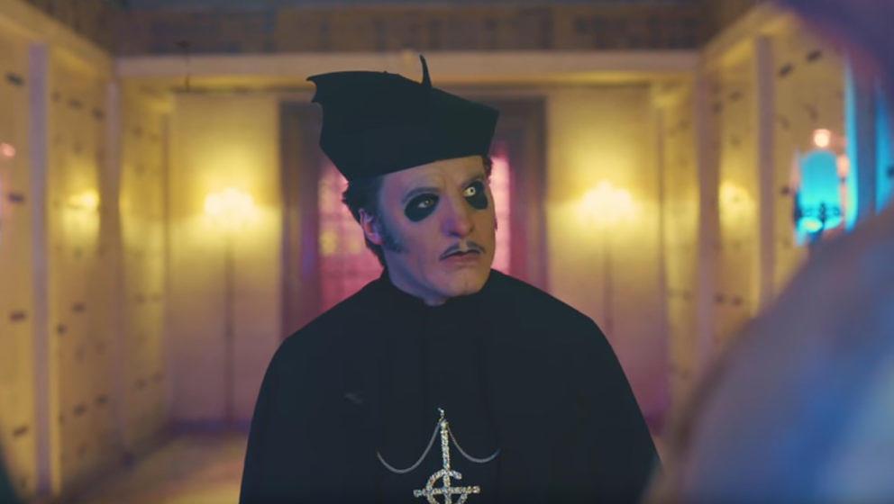 Ghost: Der Kardinal