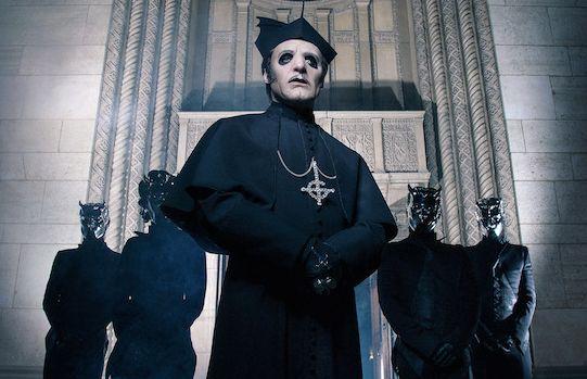 Der neue Ghost-Imperator: Cardinal Copia