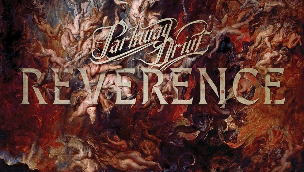 1: Parkway Drive REVERENCE