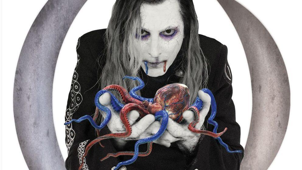 1: A Perfect Circle EAT THE ELEPHANT