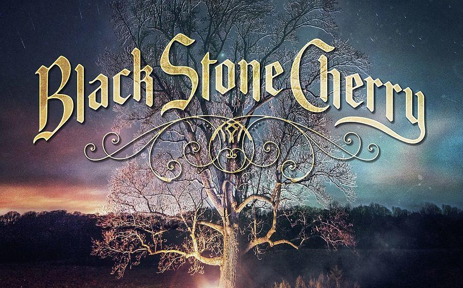 Black Stone Cherry FAMILY TREE