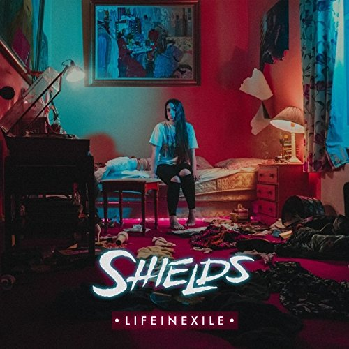Shields LIFE IN EXILE