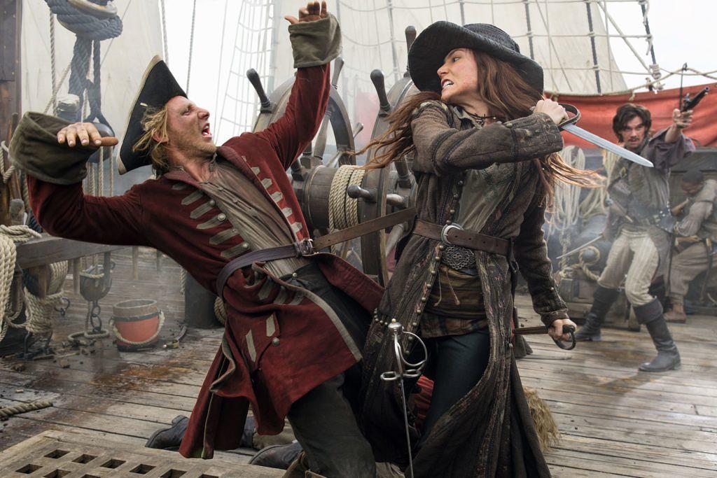 Piratenserie