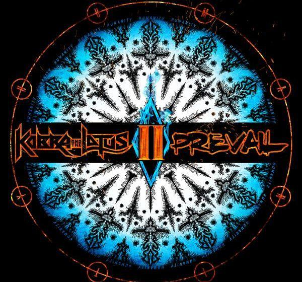 Kobra And The Lotus PREVAIL II