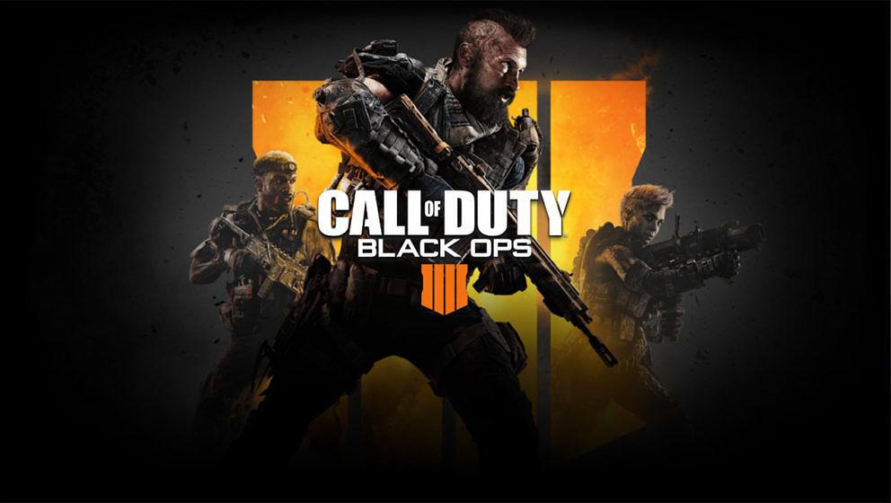 """""""Call Of Duty: Black Ops 4"""" erscheint am 12. Oktober 2018"""