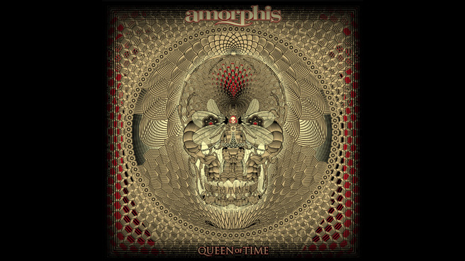 AdM 6/18: Amorphis QUEEN OF TIME