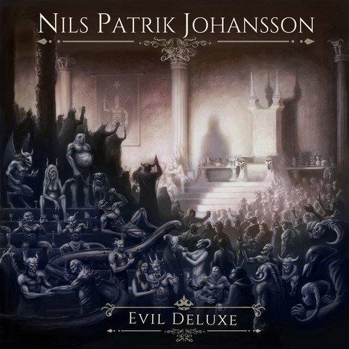 Nils Patrik Johansson EVIL DELUXE