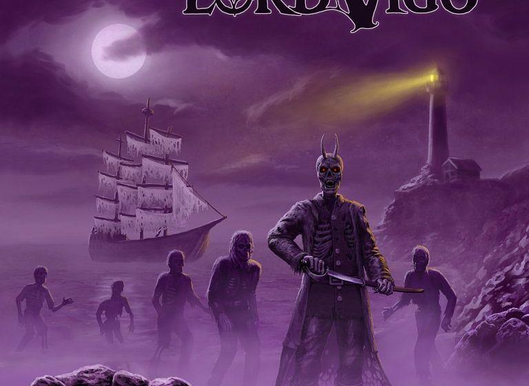Lord Vigo SIX MUST DIE