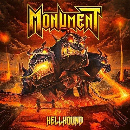 Monument HELLHOUND