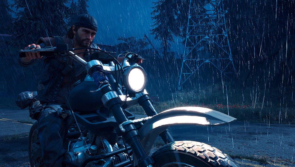 """""""Days Gone"""" erscheint 2019 exklusiv für PS4"""