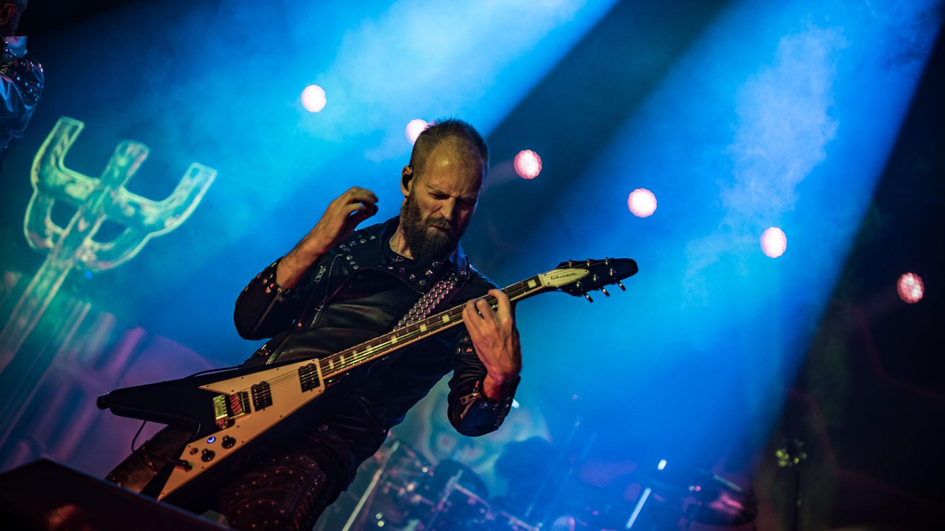 Judas Priest: Andy Sneap erhält Ehrentitel der Universität von Derby