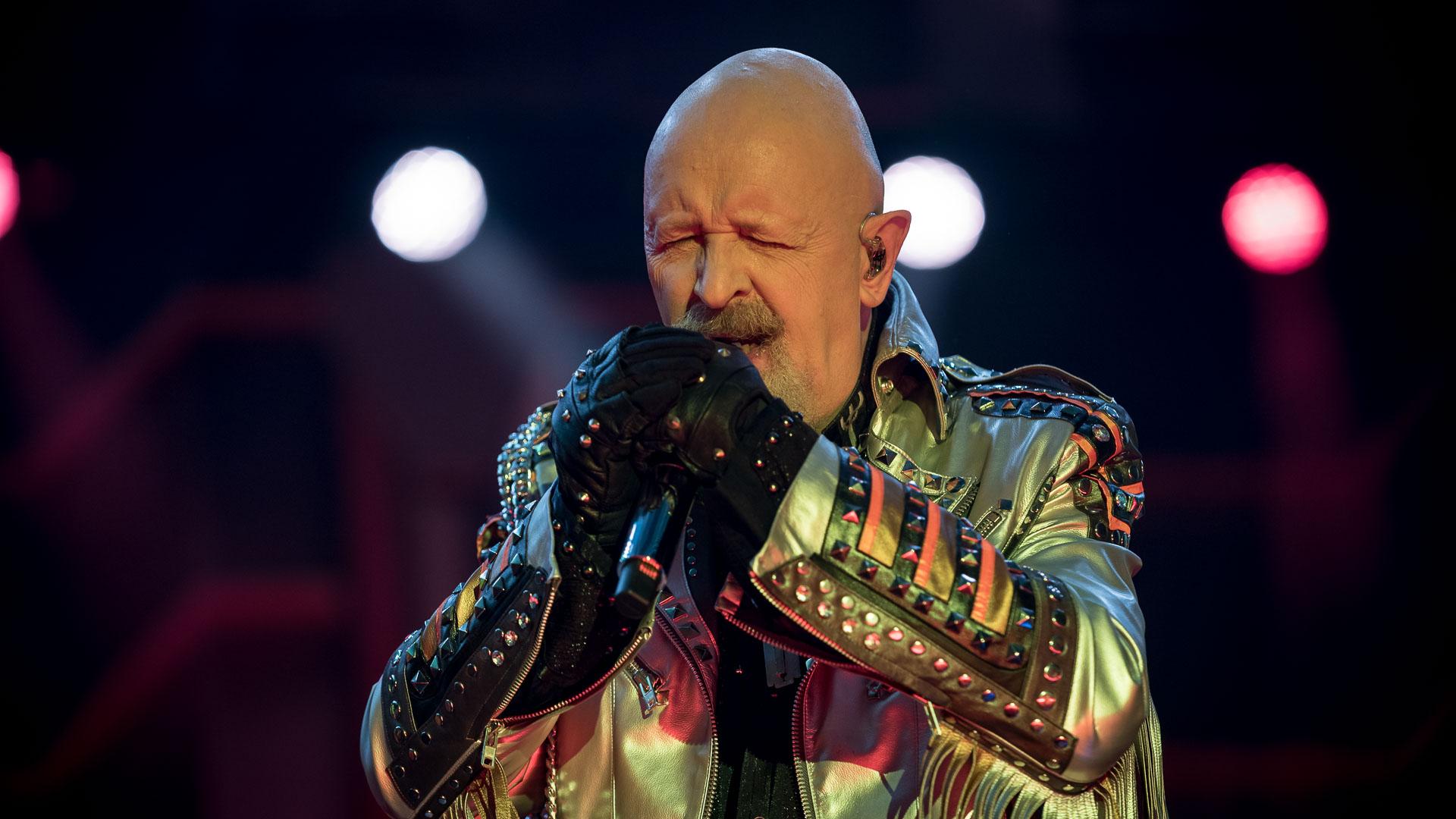 Judas Priest: Rob Halford wettert gegen Schönheitswahn & Bodyshaming