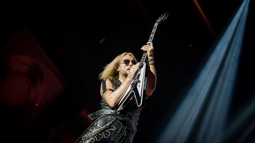 Judas Priest - Messe Freiburg 2018