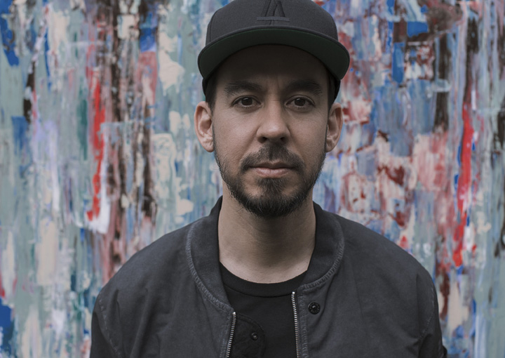 Linkin Park-Kreativzelle Mike Shinoda