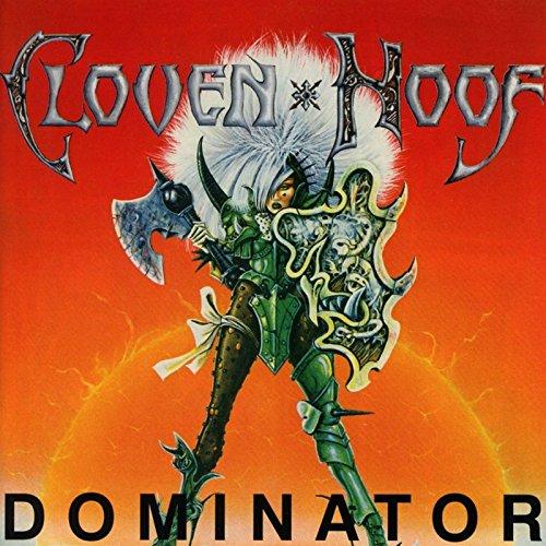 Cloven Hoof – DOMINATOR